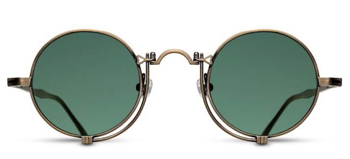 db9e342b4a1b1 Lunettes Matsuda à Paris ‹ The House Of Eyewear