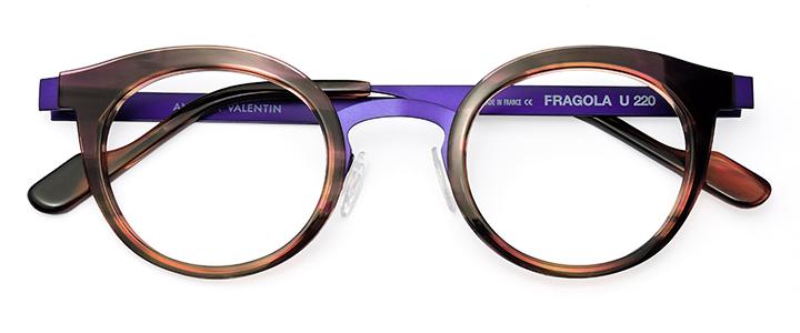 d6322054bb89c7 Monture   Lunettes Anne et Valentin« The House of Eyewear