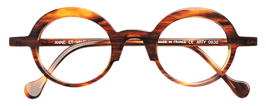 Monture Anne House Lunettes Valentin« Eyewear Of The Et wvN0nm8