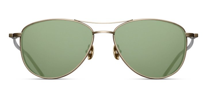 Lunettes solaires Matsuda