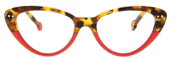 Lunettes Sabine Be