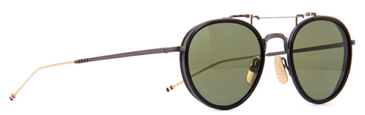 Lunettes solaires Thom Browne